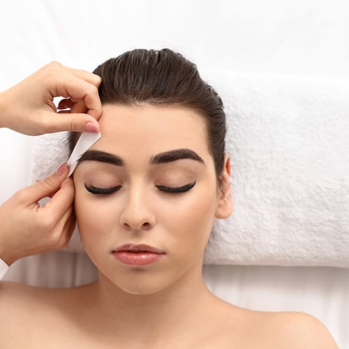 Face Waxing Service 2