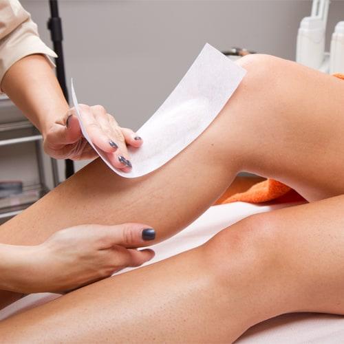 Legs Waxing